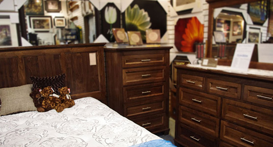 Algonquin Bedroom Set