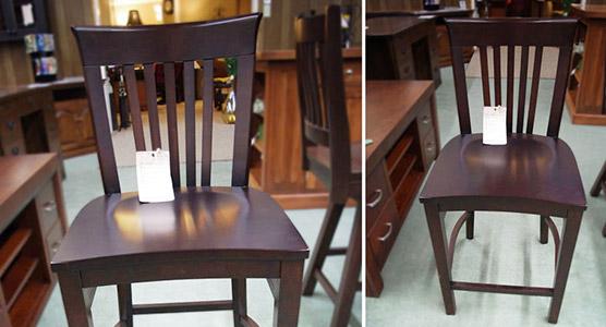 Athena Bar Chairs