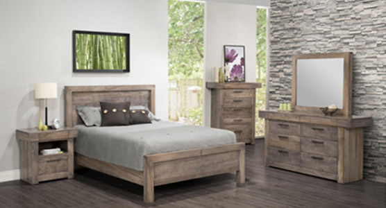 Baxter Bedroom