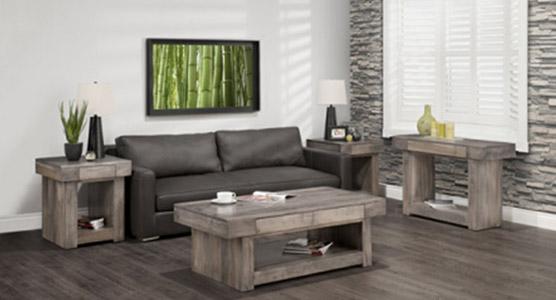 Baxter Living Room