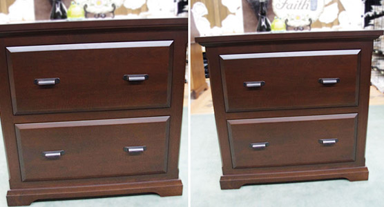 Chateau Filing Cabinet