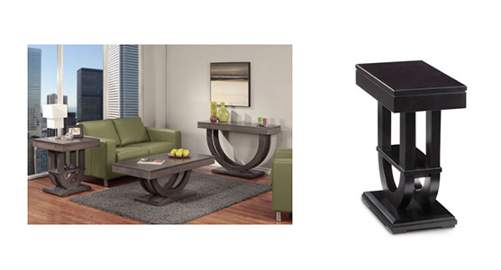 Contempo Living Room Tables 2