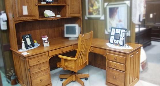 Country Desk Set