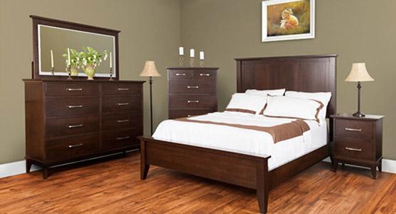 Courtland Bedroom