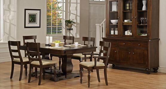 Georgetown Dining Room Set 1
