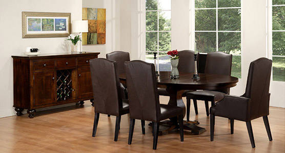 Georgetown Dining Room Set 2