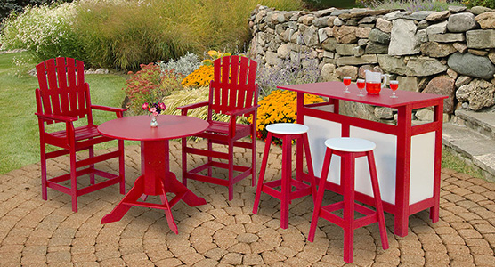 Harvest Spring Dining Collection