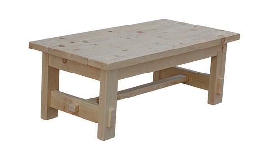 Homestead Living Room Tables