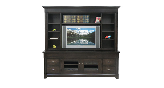 Hudson Valley Entertainment Unit
