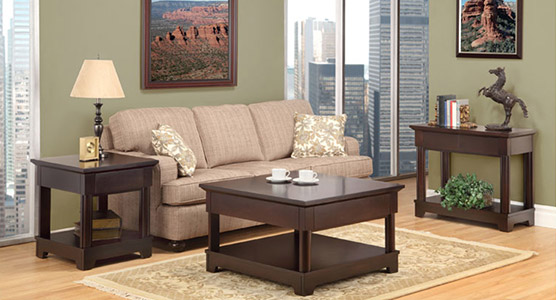 Coffee Table Sets Millbank Family Furniture Millbank On