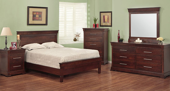 Kensington Bedroom Set
