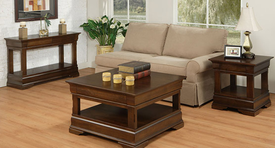 Philippe Living Room Tables