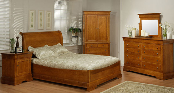 Phillipe Bedroom Set 2