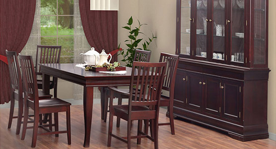 Phillipe Dining Set