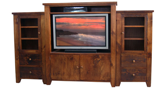 Dakota Entertainment Unit