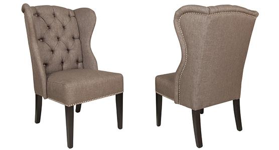 Safari Wing Chair