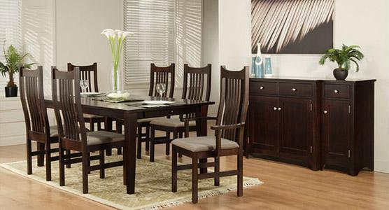 Shaker Dining Room Set