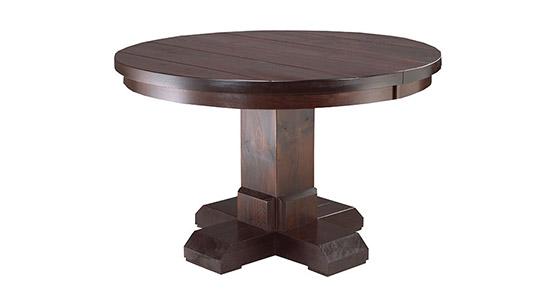 Shrewsbury Table