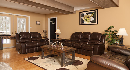 TL-Design Living Room