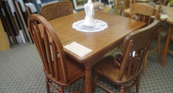 Tables Sets For Kids
