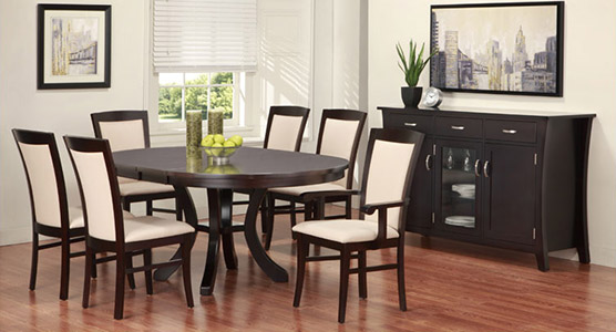 Yorkshire Dining Room Set