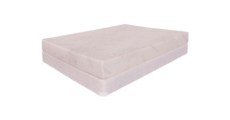 8 inch Visco Memory Foam