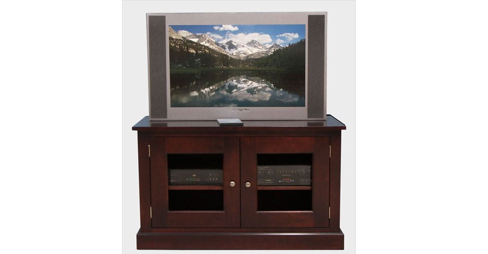 Built On The Simple Design Used By Early Residents Of Upper Canada And Using Thick Solid Timbers This Will Fill Many Dining Rooms With Rustic Charm