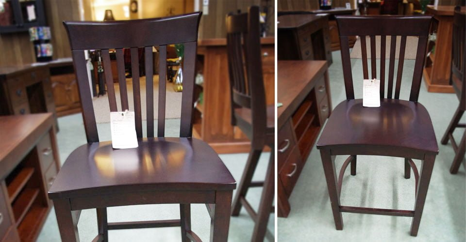 Athena Bar Chairs