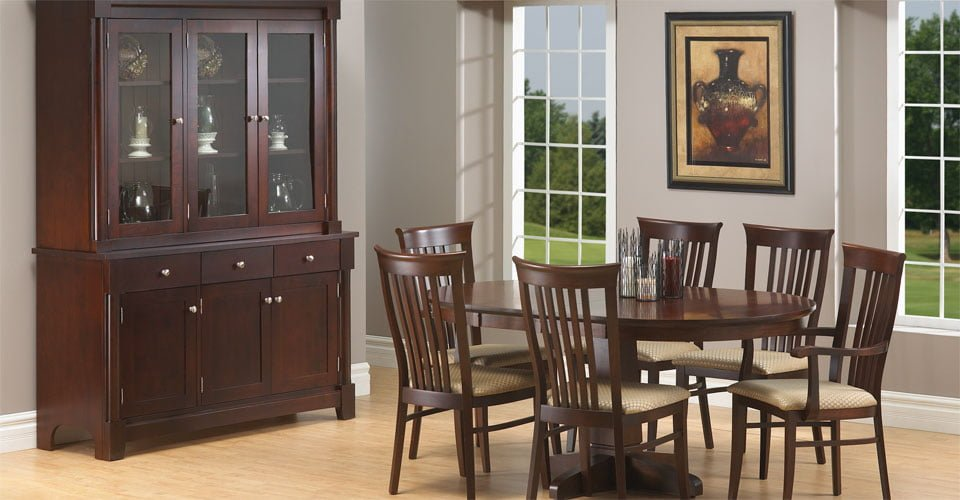 Athena Dining Set