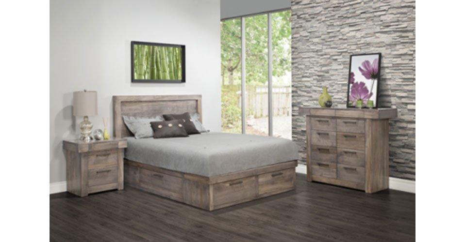 Baxter Condo Bedroom