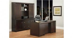 Contempo Desk Set