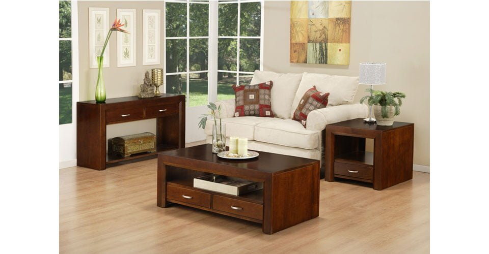 Contempo Living Room Tables