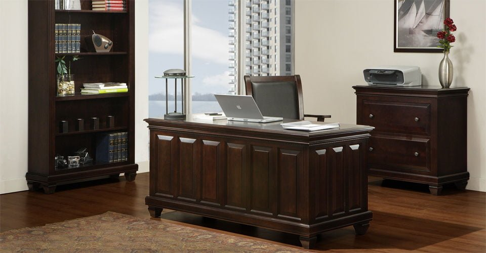 Florentino-Office-Desk-Set