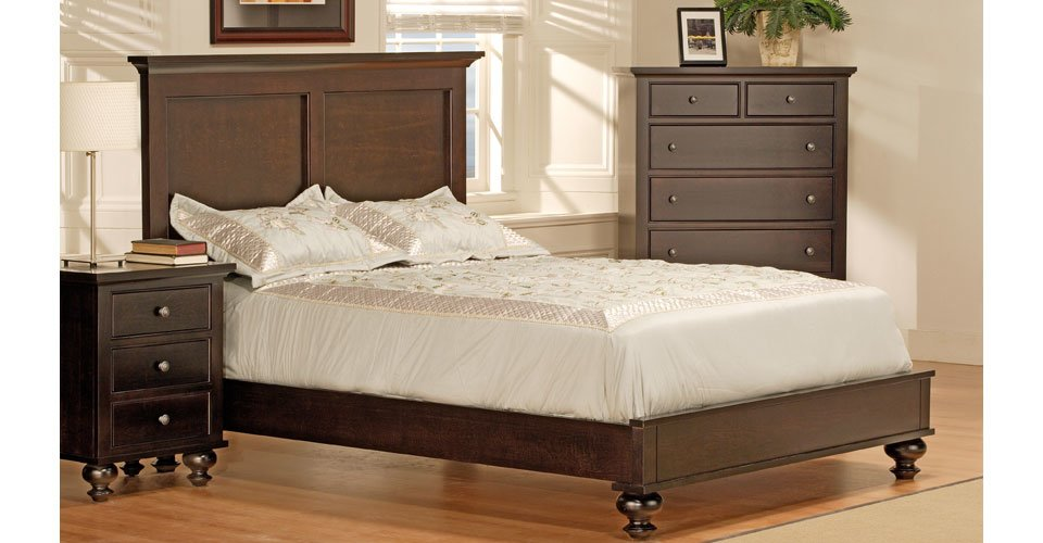 Georgetown Bedroom Set 1