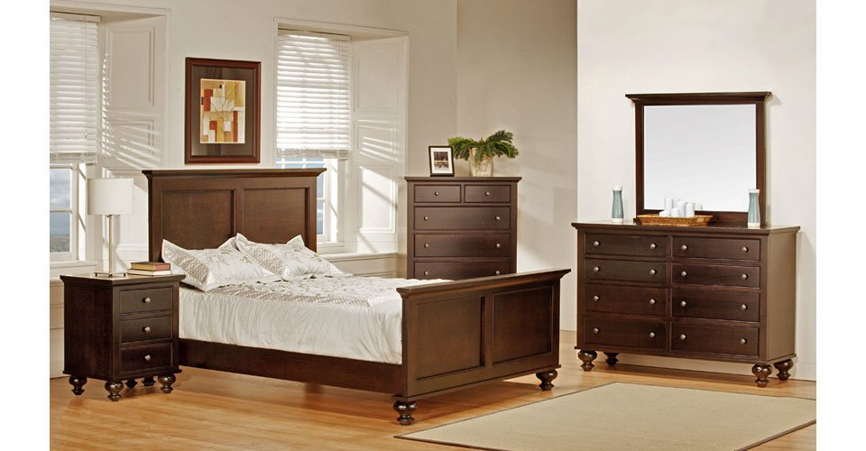 Georgetown Bedroom Set 2