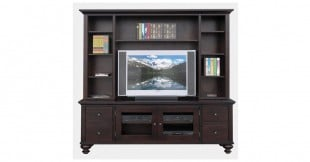 Georgetown Entertainment Unit
