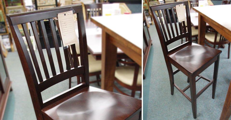 Hudson Bar Chairs