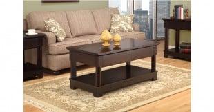 Hudson Valley Living Room Tables