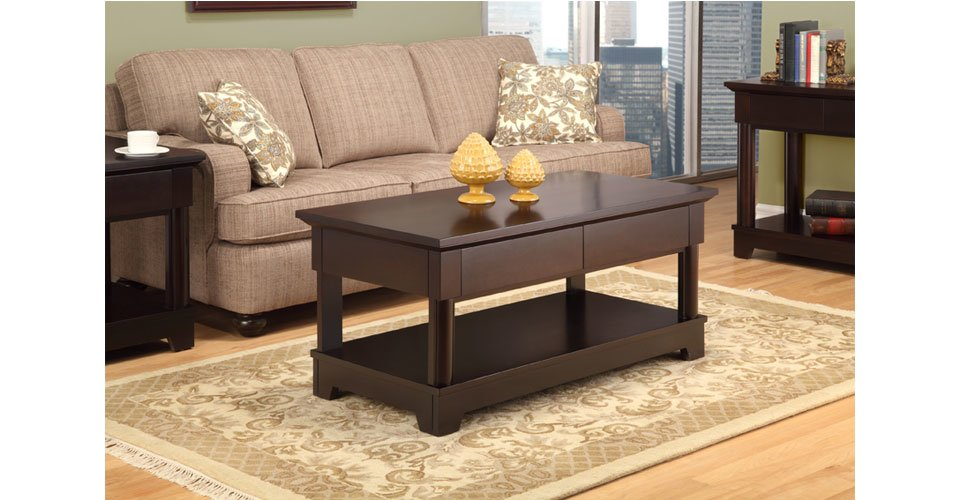 Hudson Valley Living Room Tables Millbank Family Furniture Millbank On N0k1l0
