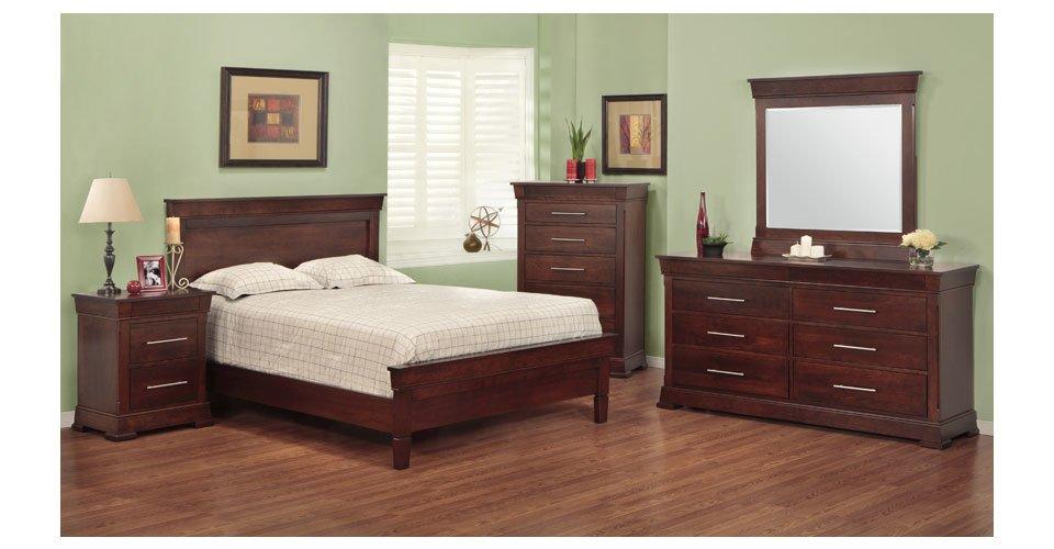 Kensington Bedroom Set