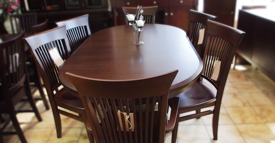 Milan Dining Set