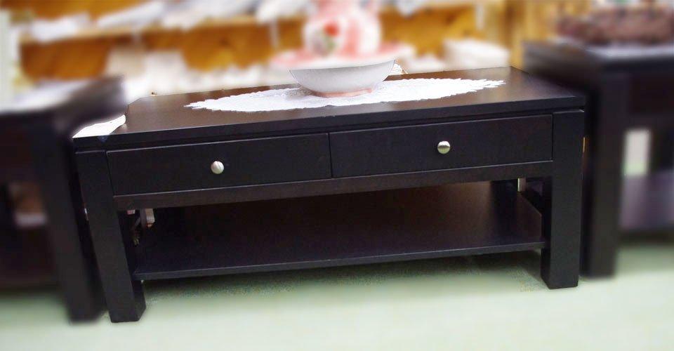 Newport Coffee Table Set
