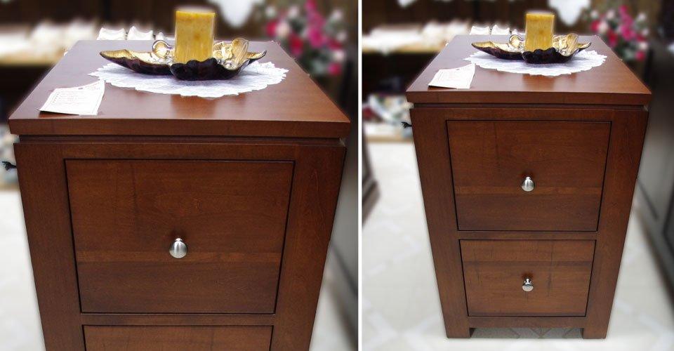Newport Filing Cabinet