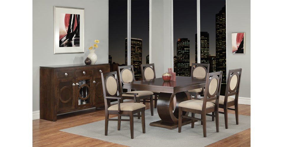 Orlando Dining Set Millbank Family Furniture Millbank ON N0K1L0
