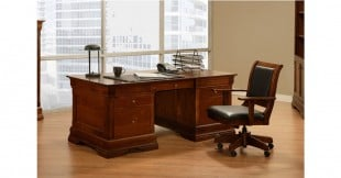 Philippe Desk Set