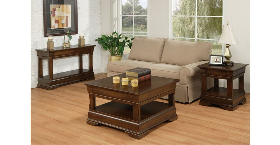 of collections ingel room living tables table furniture crop set brownie