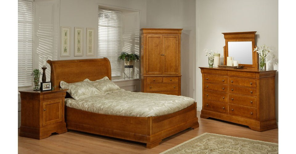 Phillipe Bedroom Set 2