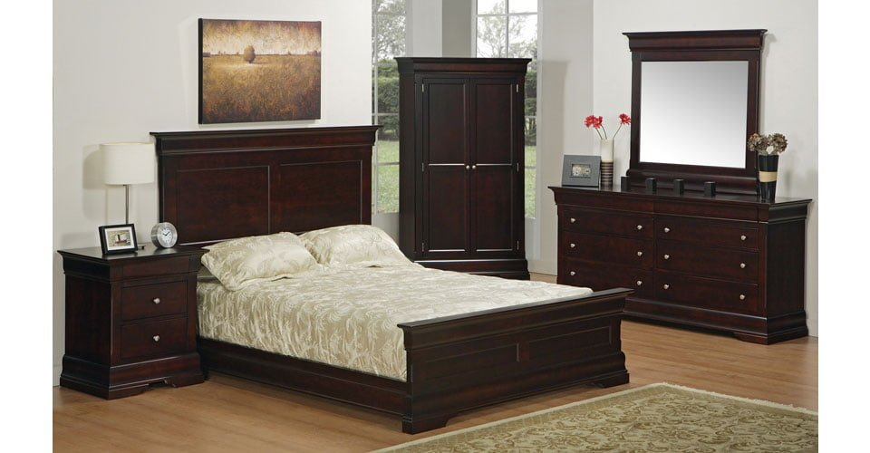 Phillipe Bedroom Set 1