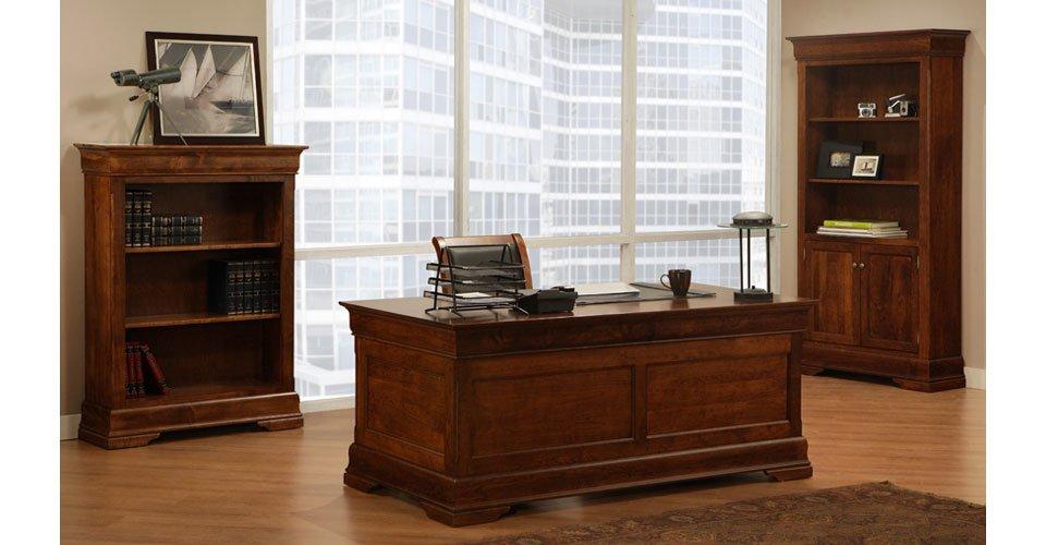 Philippe Desk Set