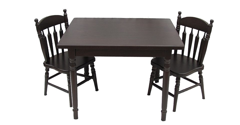 KTS2630 Table & Chair Set